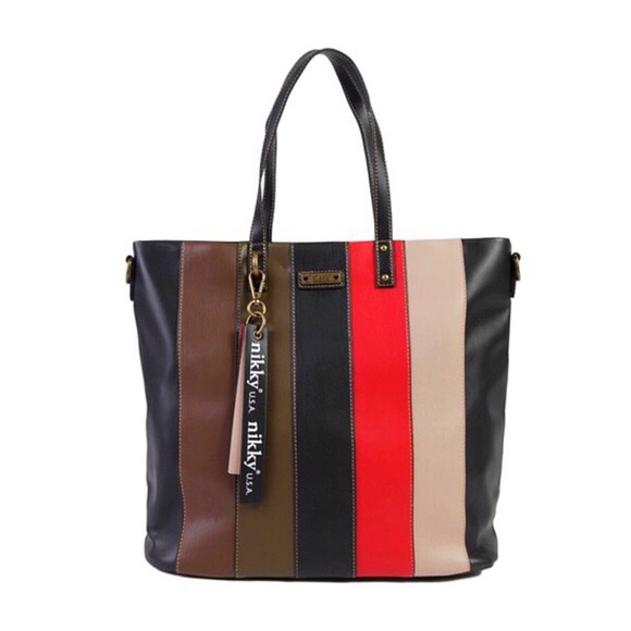 Nicole Lee Handbags - ✤ Nikky Jules Tote Bag